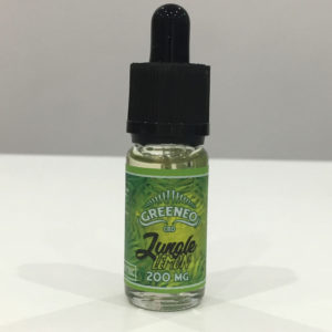 GREENEO Jungle Lemon - Magasin CBD à Bordeaux