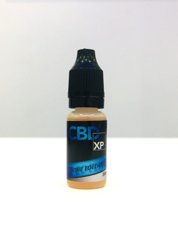 CBD XP - Vape Bordeaux