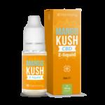 CBD Liquide - Mango Kush à Bordeaux