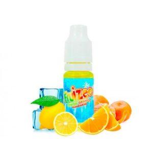 Fruizee - Orange mandarine - Liquides nicotine pour ecigarettes électroniques à Bordeaux