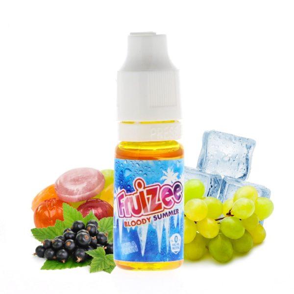 Fruizee - Liquides nicotine pour ecigarettes électroniques à Bordeaux