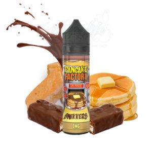 ROCKAFELLA Pancake Factory Snikkers