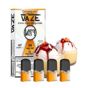 JUUL Pods Menthe - Cartouche cigarette électroniques à Bordeaux