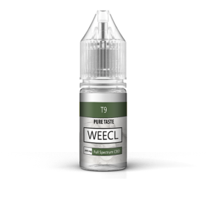 Weecl Full Spectrum à Bordeaux. Magasin vape et CBD