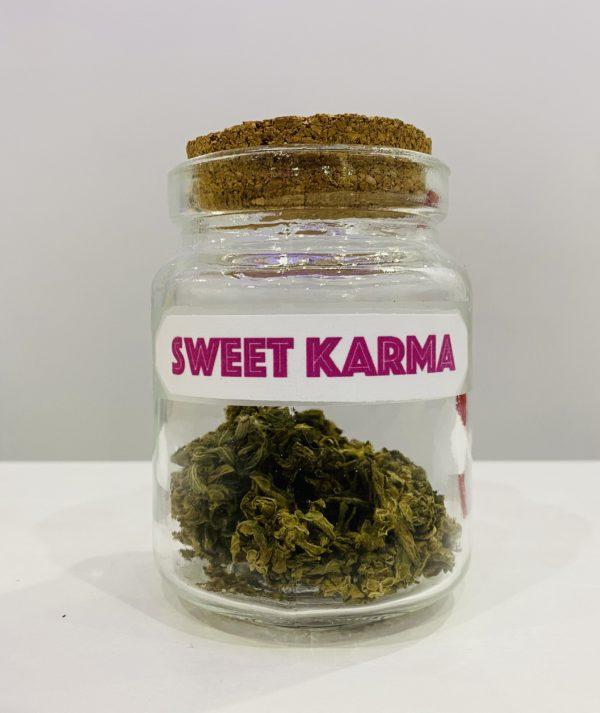 fleurs CBD sweet karma